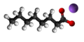 3D Sodium caprylate.png