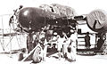 426th Night Fighter Squadron Northrop P-61A at Karachi.jpg
