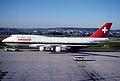 43ai - Swissair Boeing 747-300; HB-IGF@ZRH;07.11.1998 (5144150909).jpg