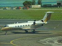 4K-AZ888 - GLF4 - SilkWay Business Aviation