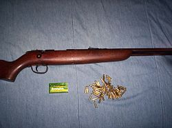 Remington Sportsmaster 512A