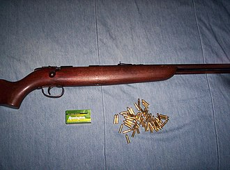 Remington Model 512 Sportsmaster - Remington Sportmaster 512A