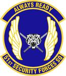 51 Security Forces Sq emblem.png