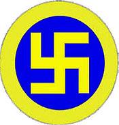 55th Fighter Squadron - emblem - 1930-1932