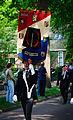 5th of may liberation parade Wageningen (5699975912).jpg