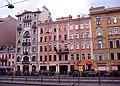647. St. Petersburg. Ligovsky prospect, 137.jpg