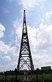 6649v Gliwice - maszt radiowy. Foto Barbara Maliszewska.jpg