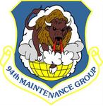 94 Maintenance Gp emblem.png