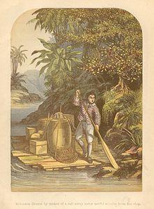 A. F. Lydon Robinson Crusoe Plate 02 (1865).JPG