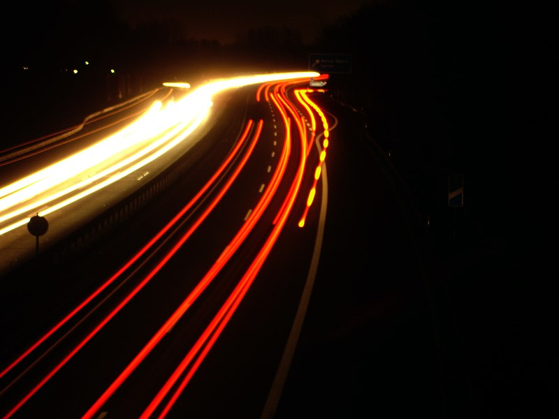 File:A42 night.JPG