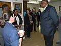 AFGE Local 1570 meets with Rep. Al Lawson (47374479982).jpg