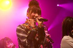 AKB48 20090703 Japan Expo 04.jpg