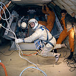 ASTRONAUT DAVID R. SCOTT - TRAINING - WEIGHTLESSNESS - GT-8 PRIME CREW DVIDS730739.jpg