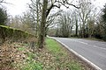 A 283 by Lodgefield Copse - geograph.org.uk - 337525.jpg
