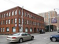 A big old brick building on the east side of Ontario Street -b.jpg