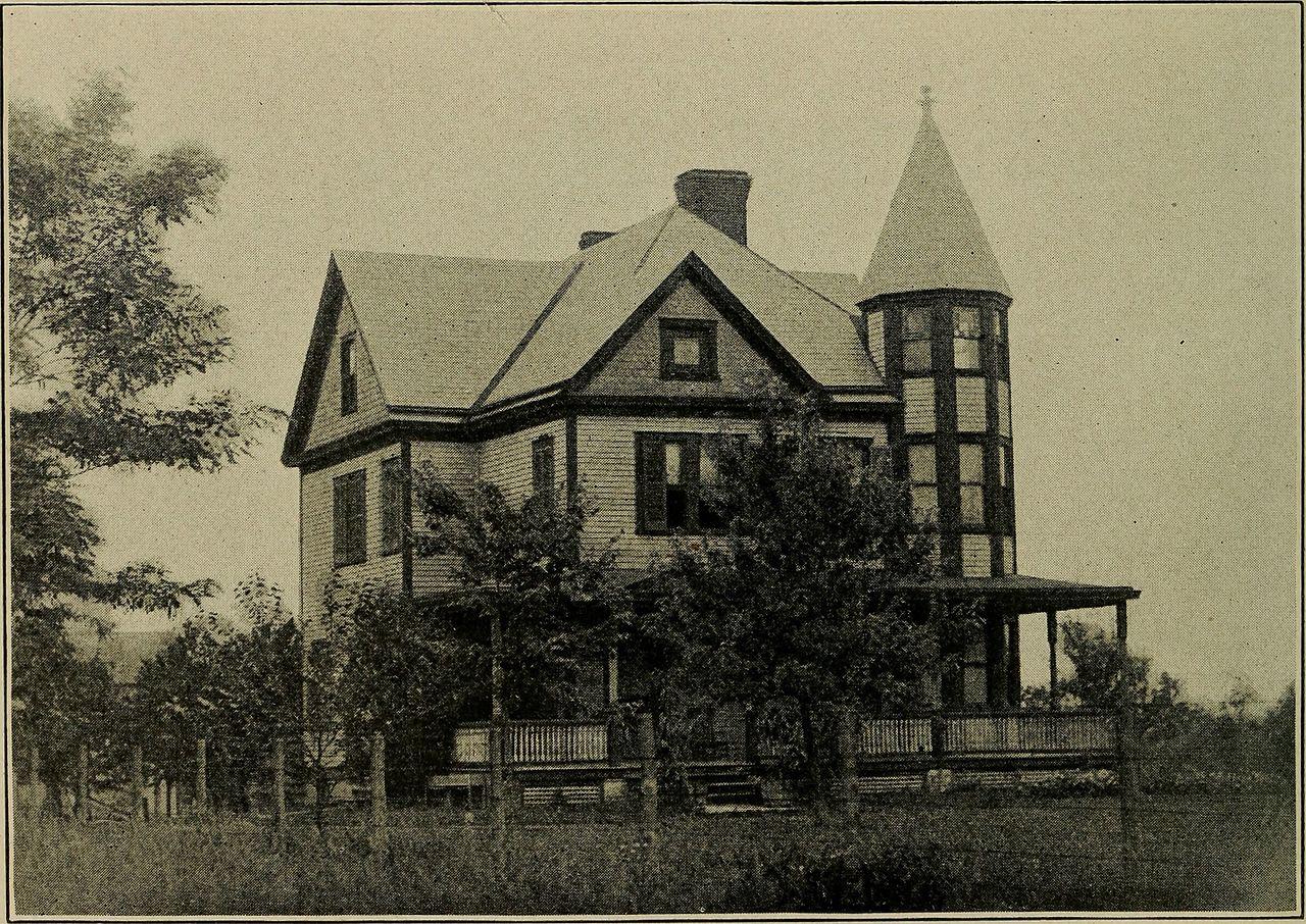 filea brief history of alexandria county virginia 1907