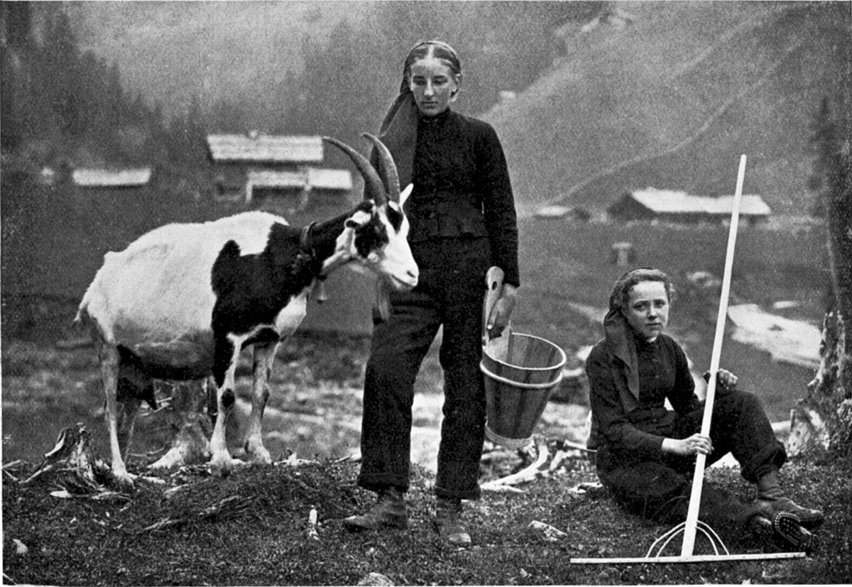 Women In Switzerland - Wikipedia-2267