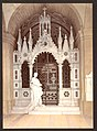 A funeral vault in the Campo Santo, Genoa, Italy-LCCN2001700849.jpg