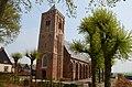 A lovely old church, now in use as an art building near Baarn - panoramio.jpg