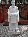 A wise man statue - panoramio.jpg