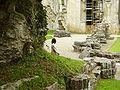 Abbaye de Jumièges 2008 PD 35.JPG