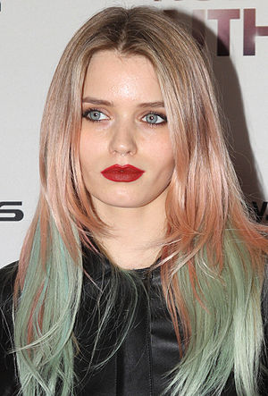 Abbey Lee Kershaw - Abbey Lee at the premiere of Ruben Guthrie, July 2015