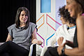 Abbi Jacobson and Ilana Glazer at Internet Week 05.jpg