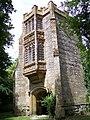 Abbots Porch - Cerne Abbey - geograph.org.uk - 708303.jpg