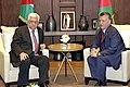 Abdullah II welcomes Mahmud Abbas 21.jpg