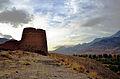 Abiyaneh Old castle.jpg