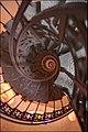 Abwärts ^1 - Flickr - liebeslakritze.jpg