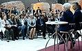 Acto 70° Aniversario de la Ley del Voto Femenino 01.jpg