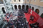 Actos oficiales del 2 de mayo - Imposición de la Medalla de la Comunidad de Madrid y Condecoraciones de la Orden del 2 de mayo - 33581596254.jpg