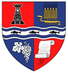 Coat of arms of Bihor