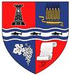Wappen von Bihor County