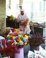 Adderley Street flower sellers, Cape Town, 2006. jpg.jpg