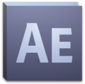 Adobe After Effects CS5 icon.png