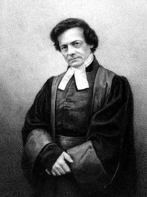 Adolphe Monod - Adolphe Monod