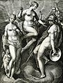 Adriaen Collaert after Jan van der Straet - Venus, Juno and Minerva (1587).jpg