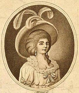 Adriana Ferrarese del Bene opera singer