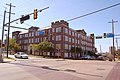 Aeolian Apartments at the corner of Clay and Cherry Street - panoramio.jpg