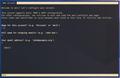 Aerc's Account Configuration Menu.png