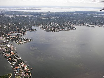 Aerial view of South Tampa, Florida.jpg