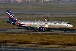 Aeroflot, VP-BEA, Airbus A321-211 (31190385031) (3).jpg