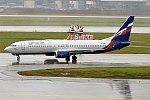 Aeroflot, VP-BNQ, Boeing 737-8MC (37647297912).jpg