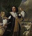 Aert van Nes (1626-93). Luitenant-admiraal Rijksmuseum SK-A-140.jpeg