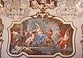 Affresco nella sala del palazzo Mezzabarba sede del municipio di Pavia.jpg