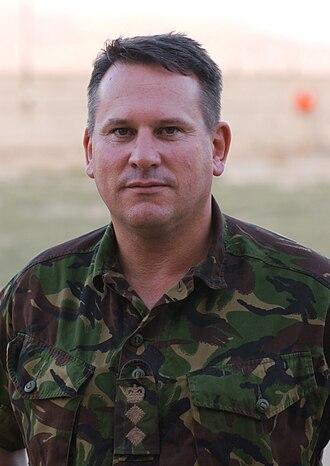 Richard Kemp - Richard Kemp