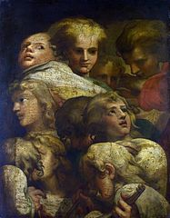 Group of Heads