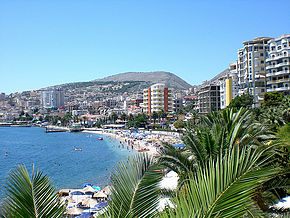 Saranda Waterfront